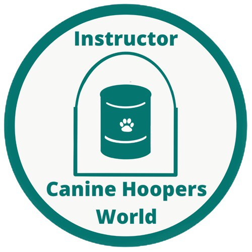 Canine Hoopers World instructor course